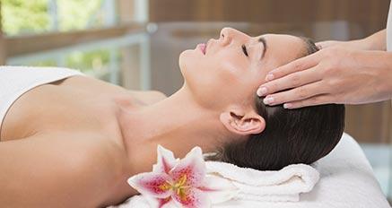 Massages et soins Anduze