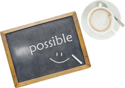 Ardoise possible