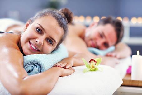 Massage en duo à Anduze